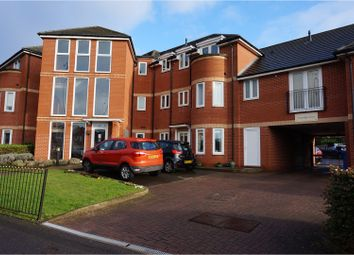 Thumbnail 2 bedroom flat for sale in 785 Queslett Road, Great Barr, Birmingham