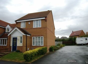 Thumbnail 3 bedroom property to rent in Blanchland Circle, Monkston, Milton Keynes