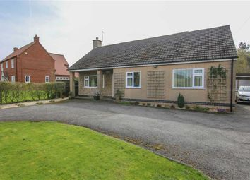 Thumbnail 4 bed bungalow for sale in Rasen Road, Tealby, Lincolnshire