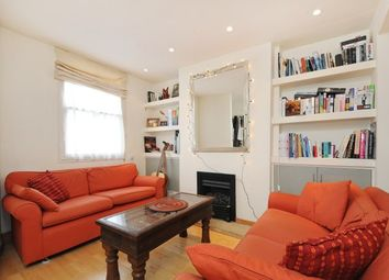 Thumbnail 2 bed end terrace house to rent in Great Clarendon Street, Oxford