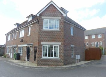 Thumbnail 3 bed property for sale in Alma Road, Weymouth, Dorset