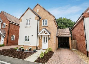 Thumbnail 3 bed detached house for sale in Red Kite Way, High Wycombe