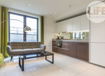 Thumbnail 2 bedroom flat to rent in 1 Baltimore Wharf, London