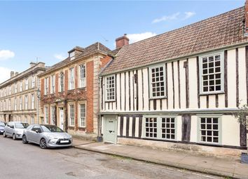St. Mary Street, Chippenham, Wiltshire SN15. 4 bed property for sale