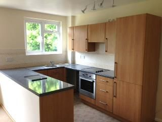 Thumbnail Flat to rent in Morley Road, Chadwell Heath, Romford