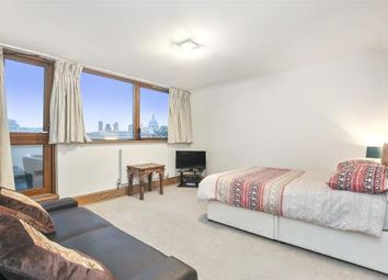 Thumbnail Studio to rent in River Court, Upper Ground, London