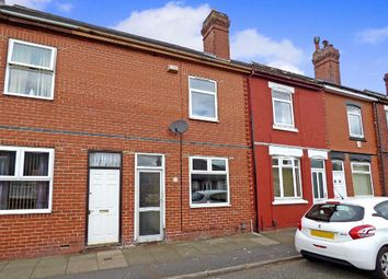 Thumbnail 2 bedroom terraced house for sale in Goldenhill Road, Fenton, Stoke-On-Trent