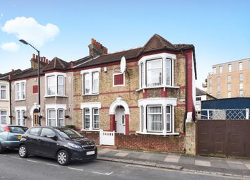 Thumbnail 4 bed terraced house for sale in Silvermere Road, Catford