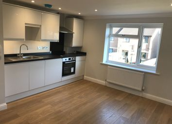 Thumbnail 1 bed flat to rent in Brunel Road, Maidenhead