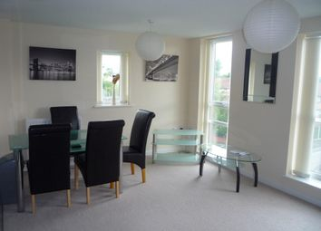 Thumbnail 2 bedroom flat for sale in & 427 Ashton Old Road, Beswick, Manchester