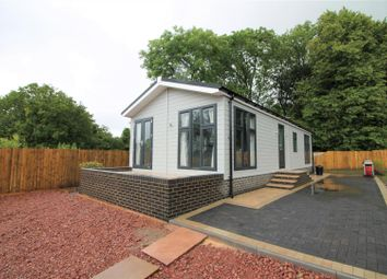 Thumbnail 2 bedroom mobile/park home for sale in Scowles, Coleford