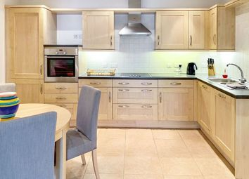 Thumbnail 2 bed flat for sale in Holly Hill, Bassett, Southampton