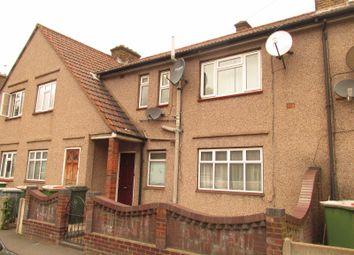 Thumbnail 3 bedroom flat for sale in Greatfield Avenue, London