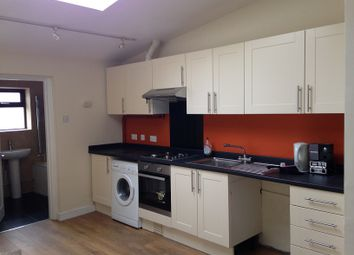 Thumbnail 2 bed terraced house to rent in Medcalf Road, Enfield