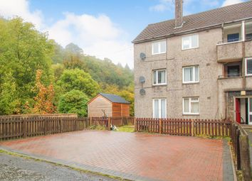 Thumbnail 2 bed flat for sale in Castle Road, Oban