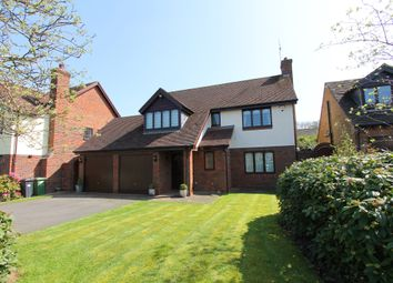 Thumbnail 4 bed duplex to rent in Bullimore Grove, Kenilworth