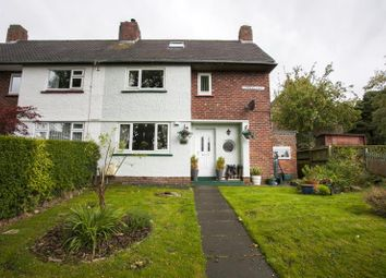 Thumbnail 2 bed semi-detached house for sale in Cyprus Park, Esh Winning, Durham