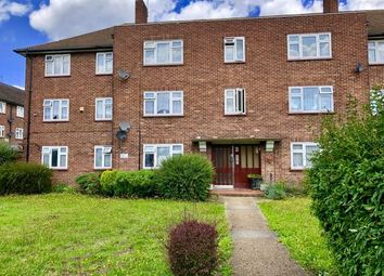 Thumbnail 3 bedroom flat for sale in Fullwell Avenue, Ilford, Essex