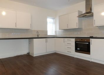 Thumbnail 1 bed flat to rent in Station Road, Shirebrook, Mansfield