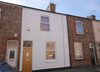 Thumbnail 2 bedroom terraced house to rent in Gladstone Street, Acomb, York, 4