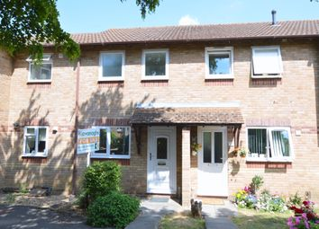 Thumbnail 2 bed terraced house for sale in Catalina Court, Bowerhill, Melksham
