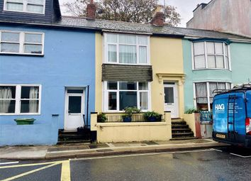 Thumbnail 2 bed terraced house for sale in Bolton Street, Central Area, Brixham