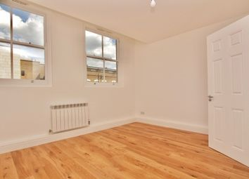 Thumbnail 3 bed flat to rent in Stoke Newington High Street, Stoke Newington, London