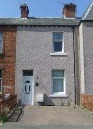 Thumbnail 3 bed terraced house for sale in Ryedale Terrace, Dumfries