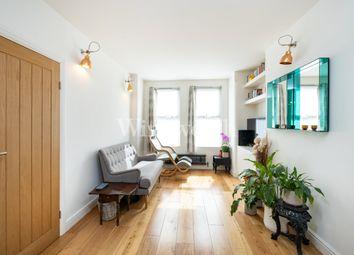Foyle Road, London N17. 2 bed terraced house