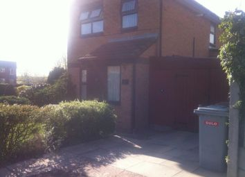 Thumbnail 3 bedroom detached house to rent in Abington Close, Crewe
