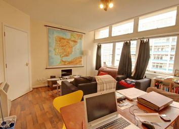 Thumbnail 2 bed flat to rent in Metro Central Heights, Southwark