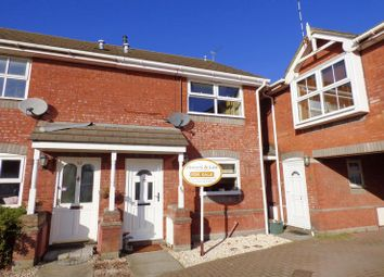 Thumbnail 2 bed terraced house for sale in Hambledon Road, Weston-Super-Mare