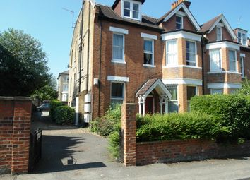 Thumbnail 1 bed flat to rent in 10 Claremont Gardens, Surbiton