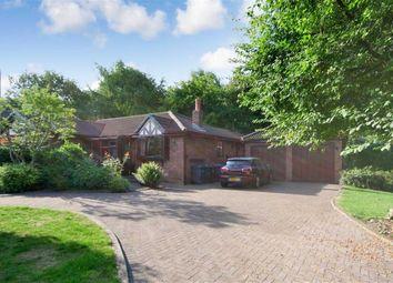 Thumbnail 3 bed detached bungalow for sale in Juniper Croft, Chorley, Lancashire