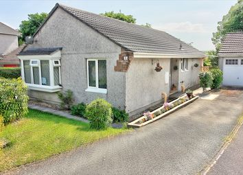 Thumbnail 4 bedroom bungalow for sale in Barton Meadow, Pillaton, Saltash