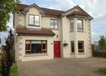 Thumbnail 5 bed detached house for sale in 36 Abbeyville, Galway Road, Roscommon, Roscommon