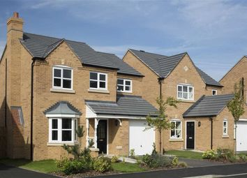 Thumbnail 3 bed detached house for sale in Foxwood Chase, Accrington