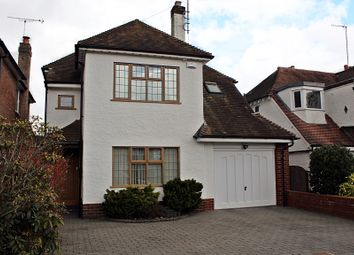 Thumbnail 4 bed detached house for sale in Cannon Hill Road, Cannon Hill, Coventry