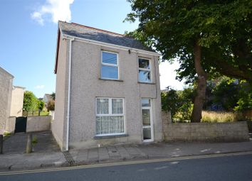Thumbnail 3 bed detached house for sale in Park Street, Fishguard