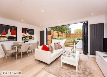 Thumbnail 2 bed flat for sale in North Birbeck Road, Leytonstone, London