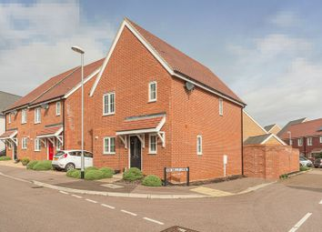Ten Acres Crescent, Aston Vale, Stevenage SG2. 3 bed detached house for sale