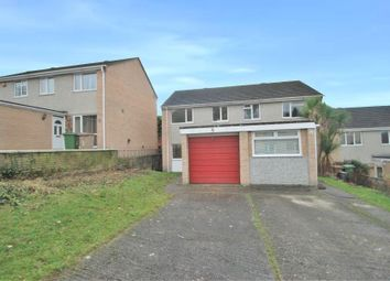 3 bed semi-detached house to rent in Tamerton Close, Plymouth PL5