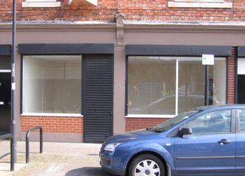 Thumbnail Retail premises to let in Border Road, Wallsend