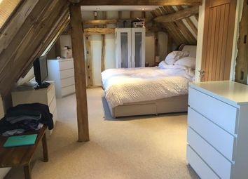 Thumbnail 4 bedroom property to rent in Bragbury Lane, Stevenage