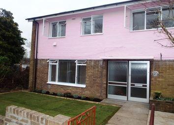 Thumbnail 3 bedroom property to rent in Oaks Cross, Stevenage