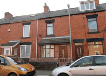 3 Bedrooms Terraced house to rent in Myrtle Street, Barnsley S75