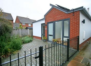 Thumbnail 2 bed detached bungalow for sale in High Street, Tollesbury, Maldon, Essex