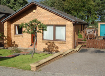 Thumbnail 4 bed detached bungalow for sale in 20 Moray Park Terrace, Culloden, Inverness