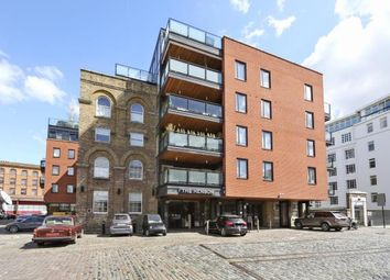 Thumbnail 2 bed flat for sale in Oval Road, Camden