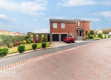 4 bed detached house for sale in Dalton Heights, Dalton-Le-Dale, Seaham, Durham SR7